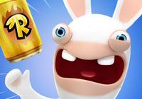 Review for Rabbids Crazy Rush on iOS