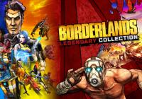 Read Review: Borderlands: Legendary Collection (Switch) - Nintendo 3DS Wii U Gaming