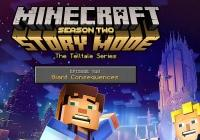 Read review for Minecraft: Story Mode Season Two - Episode 2: Giant Consequences - Nintendo 3DS Wii U Gaming