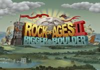 Review for Rock of Ages 2: Bigger & Boulder on Nintendo Switch