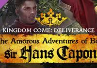 Review for Kingdom Come: Deliverance – The Amorous Adventures of Bold Sir Hans Capon on PC