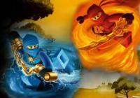 Review for LEGO Ninjago: The Video Game on Nintendo DS - on Nintendo Wii U, 3DS games review
