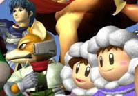 Character Deforming Glitch in Smash Bros. Wii U on Nintendo gaming news, videos and discussion