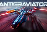 Review for Antigraviator on PC