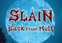 Read review for Slain: Back from Hell - Nintendo 3DS Wii U Gaming