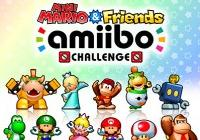 Read review for Mini Mario & Friends: amiibo Challenge - Nintendo 3DS Wii U Gaming