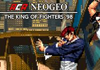 Review for ACA NeoGeo: The King of Fighters