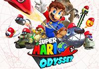 Review for Super Mario Odyssey on Nintendo Switch