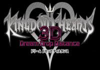 Review for Kingdom Hearts 3D: Dream Drop Distance on Nintendo 3DS - on Nintendo Wii U, 3DS games review