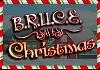 Read Review: B.R.U.C.E. Saves Christmas (PC) - Nintendo 3DS Wii U Gaming