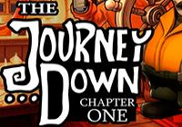 Read review for The Journey Down: Chapter One - Nintendo 3DS Wii U Gaming