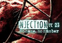 Read review for Injection Pi 23 'No Name, No Number' - Nintendo 3DS Wii U Gaming