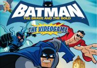 Review for Batman: The Brave and the Bold on Nintendo DS - on Nintendo Wii U, 3DS games review