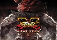 Review for Street Fighter V: Arcade Edition on PlayStation 4