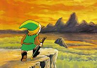 Read Review: The Legend of Zelda (NES) - Nintendo 3DS Wii U Gaming
