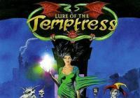 Review for Lure of the Temptress on PC