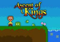 Read review for Ascent of Kings - Nintendo 3DS Wii U Gaming