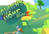 Review for Aliens Go Home Run on PC