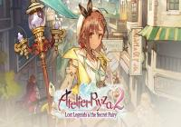 Read preview for Atelier Ryza 2: Lost Legends & the Secret Fairy - Nintendo 3DS Wii U Gaming