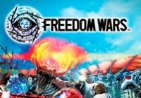 Read review for Freedom Wars - Nintendo 3DS Wii U Gaming
