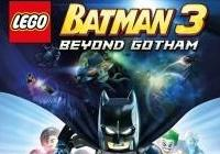 Read Review: LEGO Batman 3: Beyond Gotham (Wii U) - Nintendo 3DS Wii U Gaming