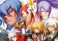Read review for BlazBlue: Chrono Phantasma - Nintendo 3DS Wii U Gaming