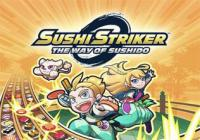 Review for Sushi Striker: The Way of Sushido on Nintendo Switch