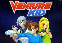 Review for Venture Kid on Nintendo Switch