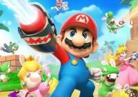 Review for Mario + Rabbids Kingdom Battle on Nintendo Switch