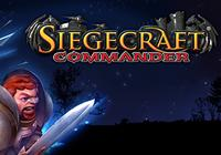 Read review for Siegecraft Commander - Nintendo 3DS Wii U Gaming