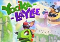 Read review for Yooka-Laylee - Nintendo 3DS Wii U Gaming