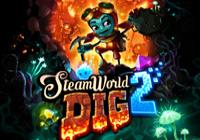 Read Review: Steamworld Dig 2 (Nintendo 3DS) - Nintendo 3DS Wii U Gaming