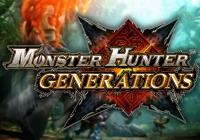 Read review for Monster Hunter Generations - Nintendo 3DS Wii U Gaming