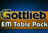 Review for The Pinball Arcade: Gottlieb EM Pack on Nintendo Switch