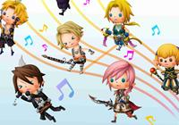 Theatrhythm Final Fantasy EU Launch Trailer and First DLC Songs on Nintendo gaming news, videos and discussion
