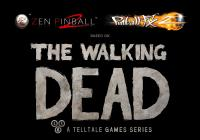 Read review for Zen Pinball 2: The Walking Dead - Nintendo 3DS Wii U Gaming