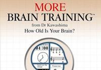Review for More Brain Training from Dr. Kawashima: How Old is Your Brain? on Nintendo DS