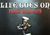 Review for Life Goes On: Done to Death on PC