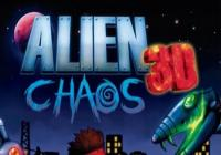 Read review for Alien Chaos 3D - Nintendo 3DS Wii U Gaming