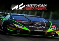 Review for Assetto Corsa Competizione on PlayStation 4
