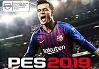 Review for Pro Evolution Soccer 2019 on PC