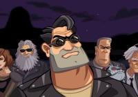 Read Review: Full Throttle Remastered (PlayStation Vita) - Nintendo 3DS Wii U Gaming