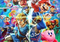 Read preview for Super Smash Bros. Ultimate - Nintendo 3DS Wii U Gaming