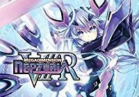 Read review for Megadimension Neptunia VIIR - Nintendo 3DS Wii U Gaming