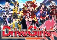 Review for Drive Girls on PS Vita