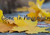 Read Review: Gone in November (PC) - Nintendo 3DS Wii U Gaming