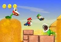 Read preview for New Super Mario Bros. Wii (Hands-On) - Nintendo 3DS Wii U Gaming