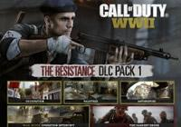 Review for Call of Duty: WWII - The Resistance: DLC Pack 1 on PlayStation 4