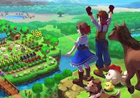 Read preview for Harvest Moon: One World - Nintendo 3DS Wii U Gaming