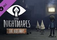 Read review for Little Nightmares: The Hideaway - Nintendo 3DS Wii U Gaming